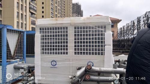 空气能热泵有多节能?纽恩泰多个案例为您解答