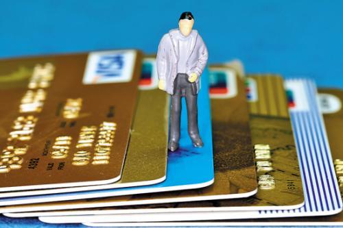 信用卡代还市场有多大 你没做就亏大了