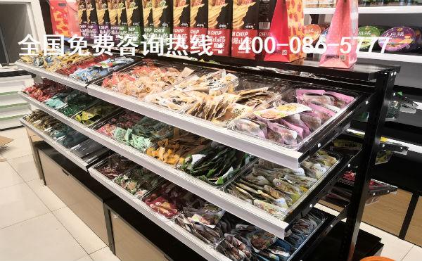 创新活动的思维怡佳仁零食店加盟品牌的经验分享