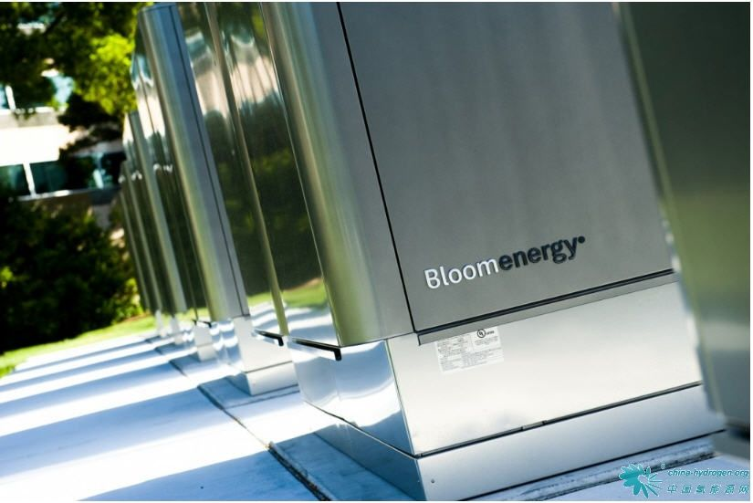 Bloom Energy