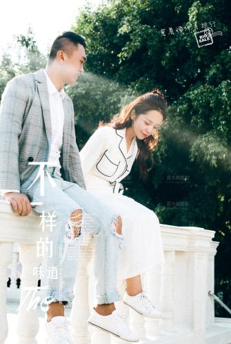青岛三亚婚纱照哪个拍的好【蓝菲摄影】丽江厦门婚纱摄影前十名排行