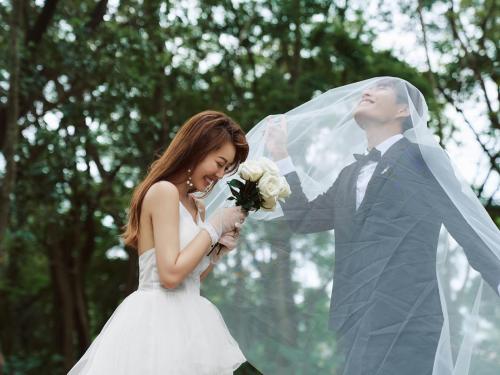 周口{乐可摄影}作品个性鲜明,郑州婚纱摄影前十名工作室哪家好?