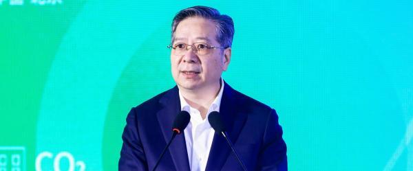 国家开发投资集团有限公司党组书记、董事长白涛